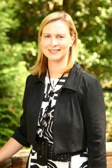 Rabbi Deborah Reichmann