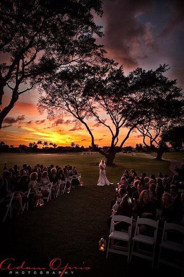 e0a8cb4effb56b7c Ceremony Sunset