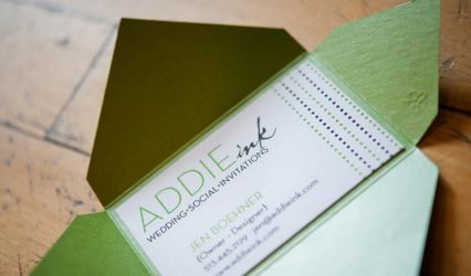 AddieInk Design, LLC