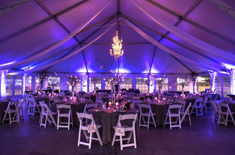 Wedding at Champagne Manor