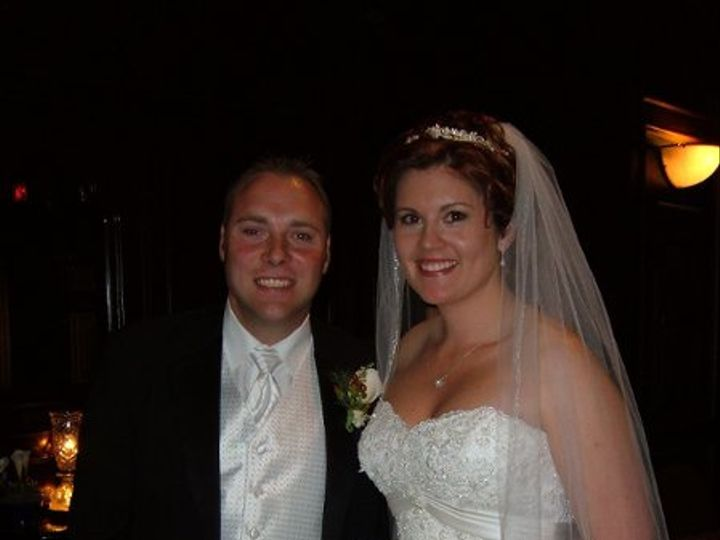Tmx 1255296643912 Jillian009 Farmington, MI wedding planner