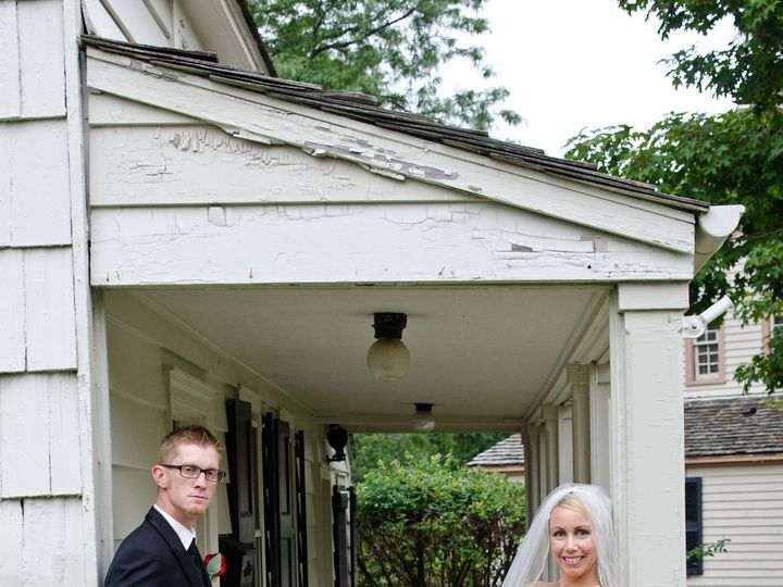 Tmx 1398964964225 Matthew Jennifer046 Farmington, MI wedding planner