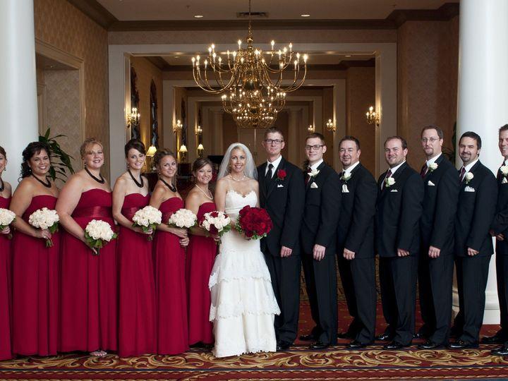 Tmx 1398972793390 Matthew Jennifer099 Farmington, MI wedding planner