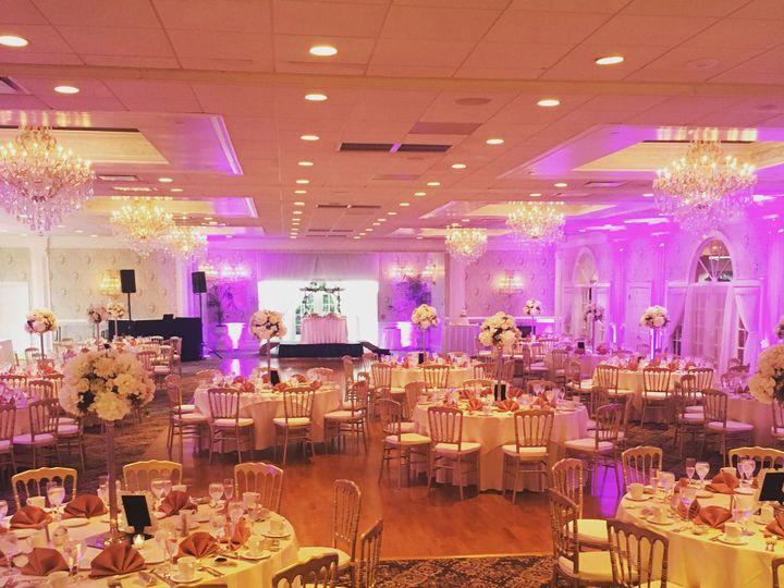 Tmx 1522555269 4987cb0f8e174043 1522555267 B9b75367ff4f37f1 1522555266101 7 IMG 0232 Feasterville Trevose, PA wedding venue