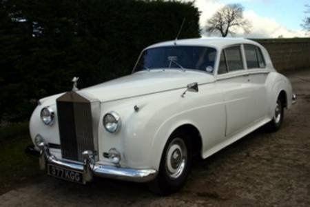 Rolls-Royce Cloud
