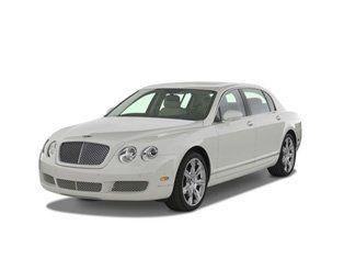 Tmx 1204253715043 Bentley 07continentalflyingspur Angularfront Regular Los Angeles wedding transportation