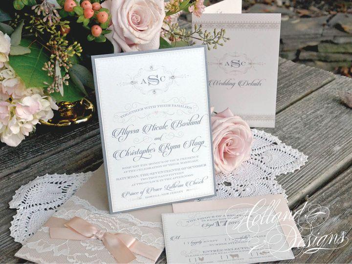 Tmx 1452798094744 Wwinvite1 Jackson, New Jersey wedding invitation
