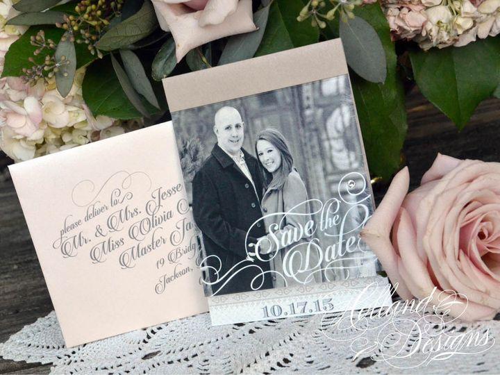 Tmx 1452798281109 Wwinvite4 Jackson, New Jersey wedding invitation