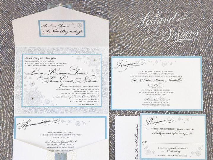 Tmx 1452799378583 Wwinvite7 Jackson, New Jersey wedding invitation