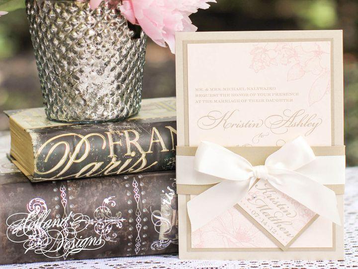 Tmx 1452799689830 Wwinvite11 Jackson, New Jersey wedding invitation