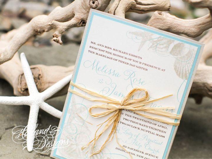 Tmx 1452800094102 Wwinvite14 Jackson, New Jersey wedding invitation