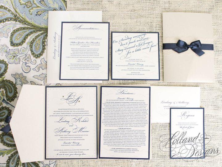Tmx 1452800763472 Wwinvite21 Jackson, New Jersey wedding invitation