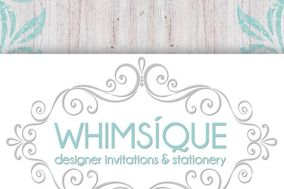 Whimsíque Designer Invitations & Stationery