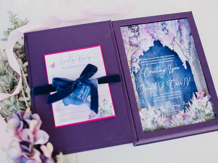Tmx Whimsiquenovember2018 117 51 360926 San Diego, California wedding invitation