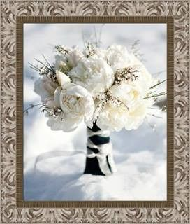 Tmx 1392496880607 Winter Wedding Inspriations  Fond Du Lac wedding favor