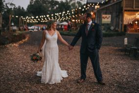Cold Creek Farm Wedding Venue