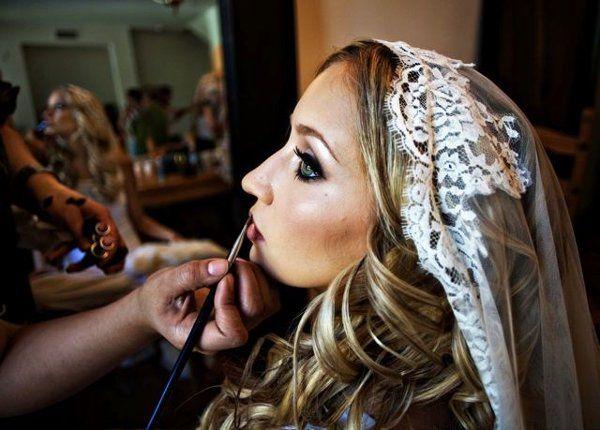 Bride: Danielle