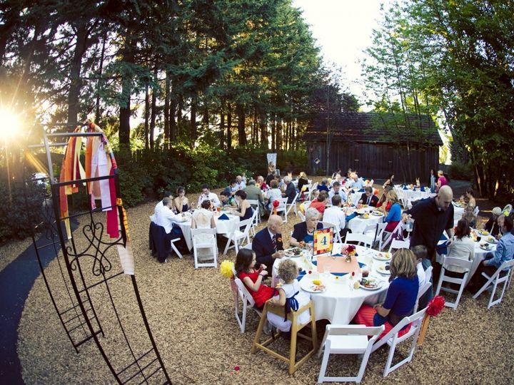 Tmx 1384300220681 Barnyard Reception Rl Hillsboro, OR wedding venue