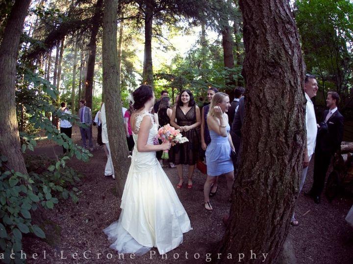 Tmx 1384301149208 Wee Forest   Rl Hillsboro, OR wedding venue