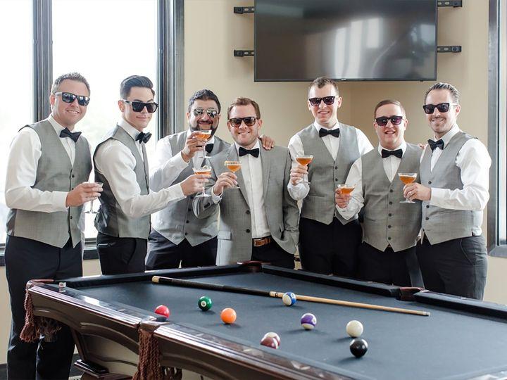 Tmx Kiel Groom Shack 1 51 921926 Washington, MO wedding venue