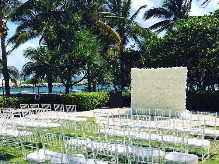 Tmx 1516807359 2ac251c2299d3117 1516807357 D791f0c491b55a9d 1516807356123 11 White 2 Miami wedding eventproduction