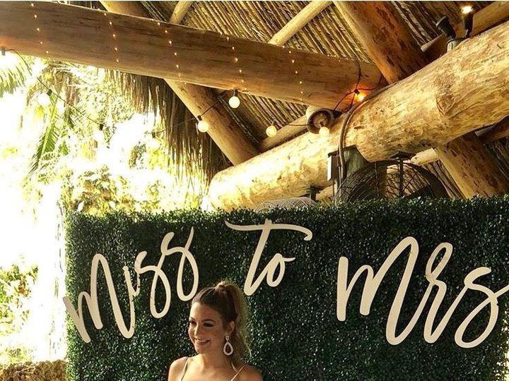 Tmx 1523304029 085ba39f141eaf99 1523304028 27db99d645556e4e 1523304012683 3 Bridal Shower Wine Miami wedding eventproduction