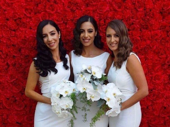 Tmx 1533304314 F4e25314d147954e 1533304313 626804f905190fe5 1533304312901 3 Red Miami wedding eventproduction