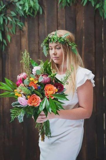 Flower Child Florist & Boutique