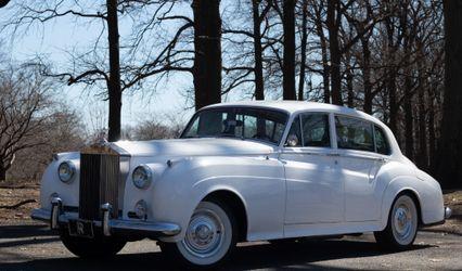 Monroe Limousine 1