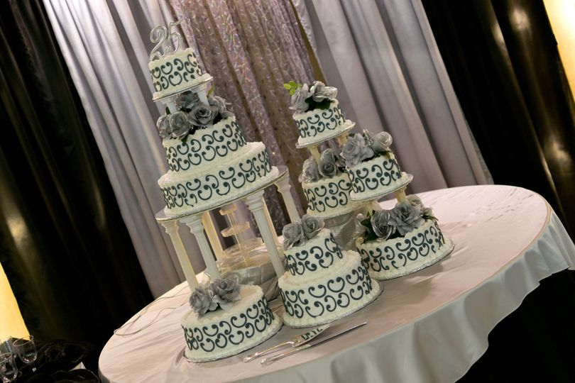 24 12 wedding decoration at rincon real 2