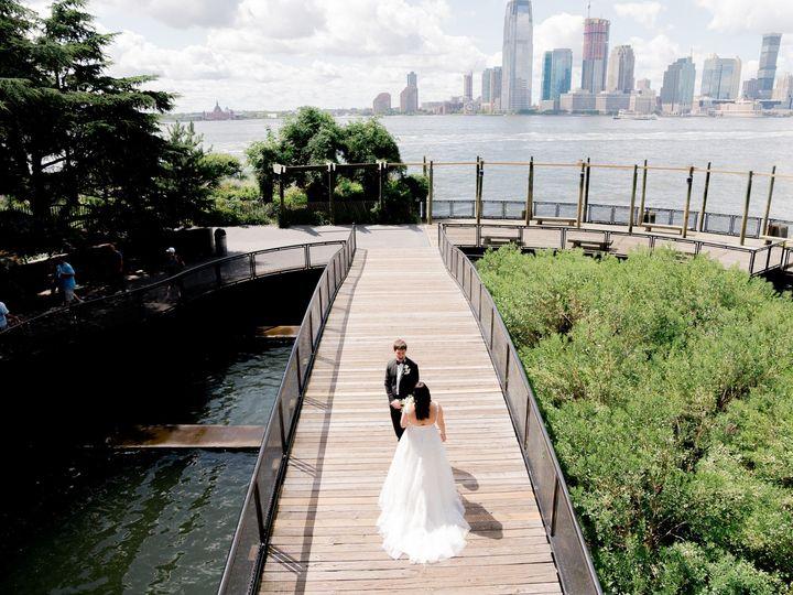 Tmx Battery Gardens Weddings Susan Shek Photography 3 51 353926 157871913189436 New York, NY wedding photography