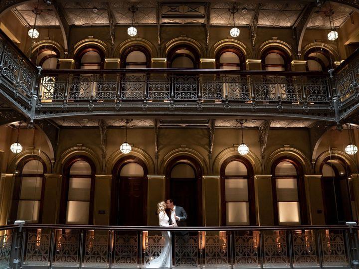 Tmx Sa City Hall Wedding 2019 Beekman Hotel 51 353926 157552395275480 New York, NY wedding photography