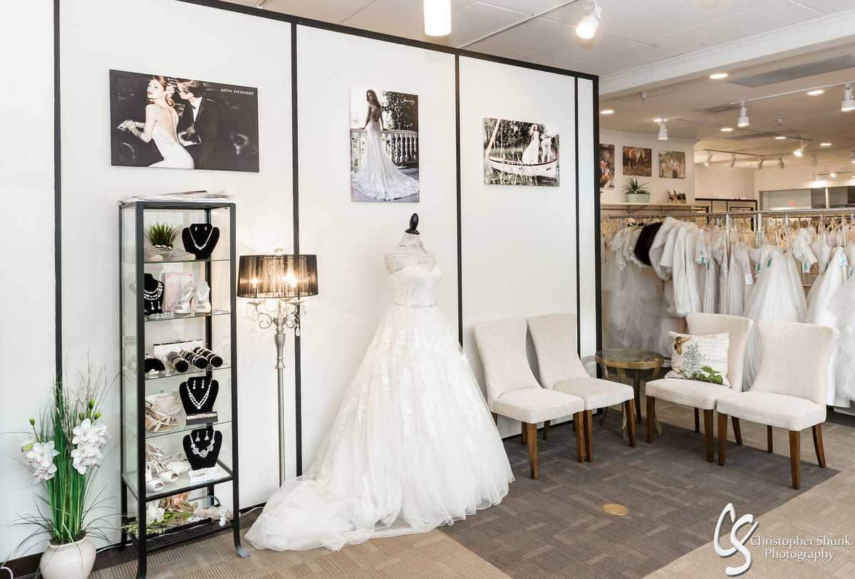 The Bridal Suite & Special Occasion
