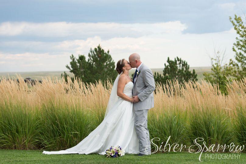 Wedding at Blackstone Country Club
