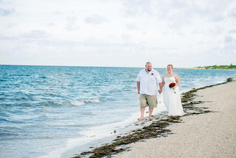 Wedding in Cancun Mexico