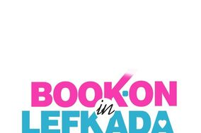Book on in Lefkada