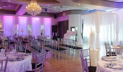 The Venetian Ballroom