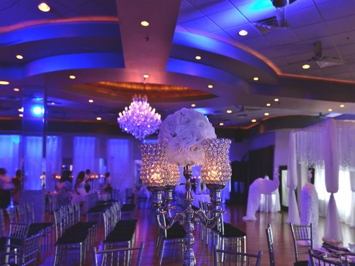 Tmx 1449626990380 Venetian Ballroom Fb 6 Orlando wedding venue
