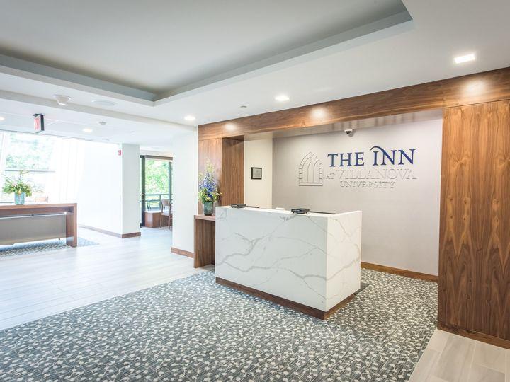 Tmx 1501180928461 Front Desk 2web Wayne, PA wedding venue