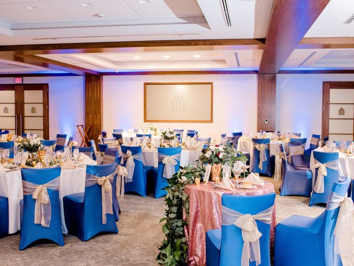 Tmx 1535550764 160ce25cce33bedc 1535550762 00c6ad68b35ea038 1535550760970 8 MaryEllen Mike Rec Wayne, PA wedding venue