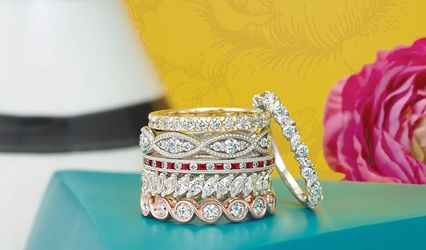 No Roses Gallery Los Angeles: Artisan Jewelry for Wedding, Engagement, Bridal, Commitment 1