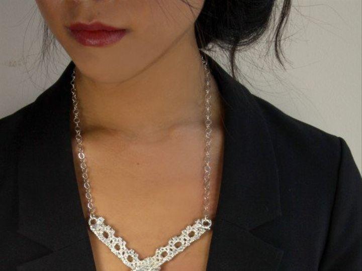 Tmx 1340589685708 MKneckfrankiess Sherman Oaks wedding jewelry