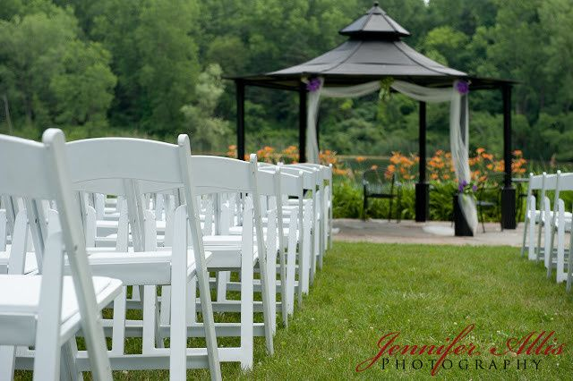 Spring Lake Winery, Wedding Ceremony & Reception Venue
