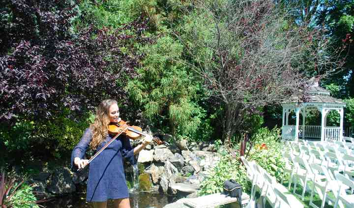 NY Violin Productions
