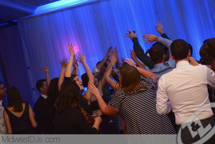 Tmx 1414782377877 Photo 1 Des Moines wedding dj