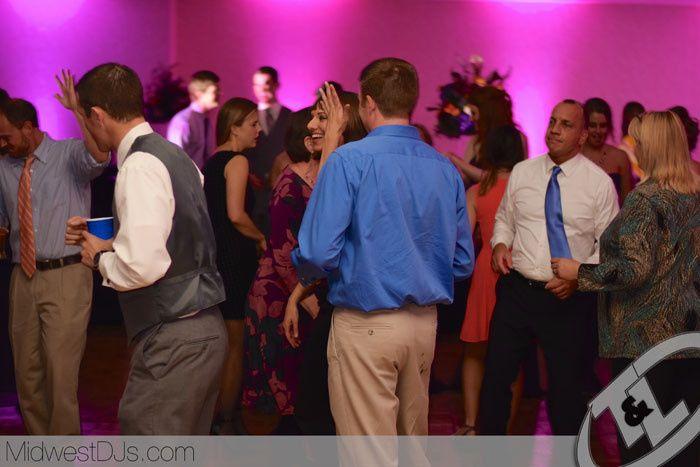 Tmx 1414782382483 Photo 2 Des Moines wedding dj