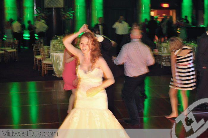 Tmx 1414782394883 Photo 7 Des Moines wedding dj