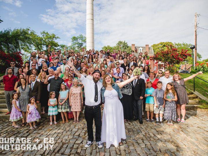 Tmx 1436820548176 Deanna Matt Wedding 20150711 Jakec 0236 Richmond wedding photography