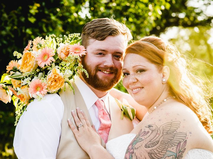 Tmx 1467123758008 Alysha Nick Wedding 20160626 Jakec 0523 Richmond wedding photography