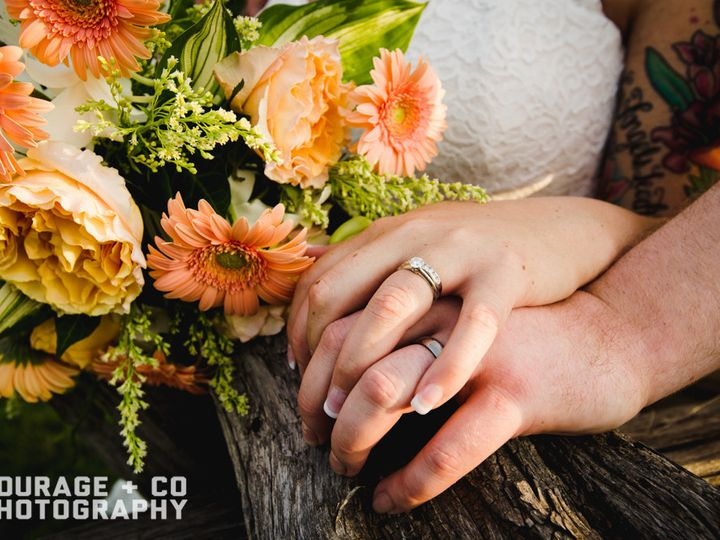 Tmx 1467123779947 Alysha Nick Wedding 20160626 Jakec 0559 Richmond wedding photography